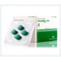 Filagra 100mg Green Pill (Kamagra Alternative) X 4 Tablets